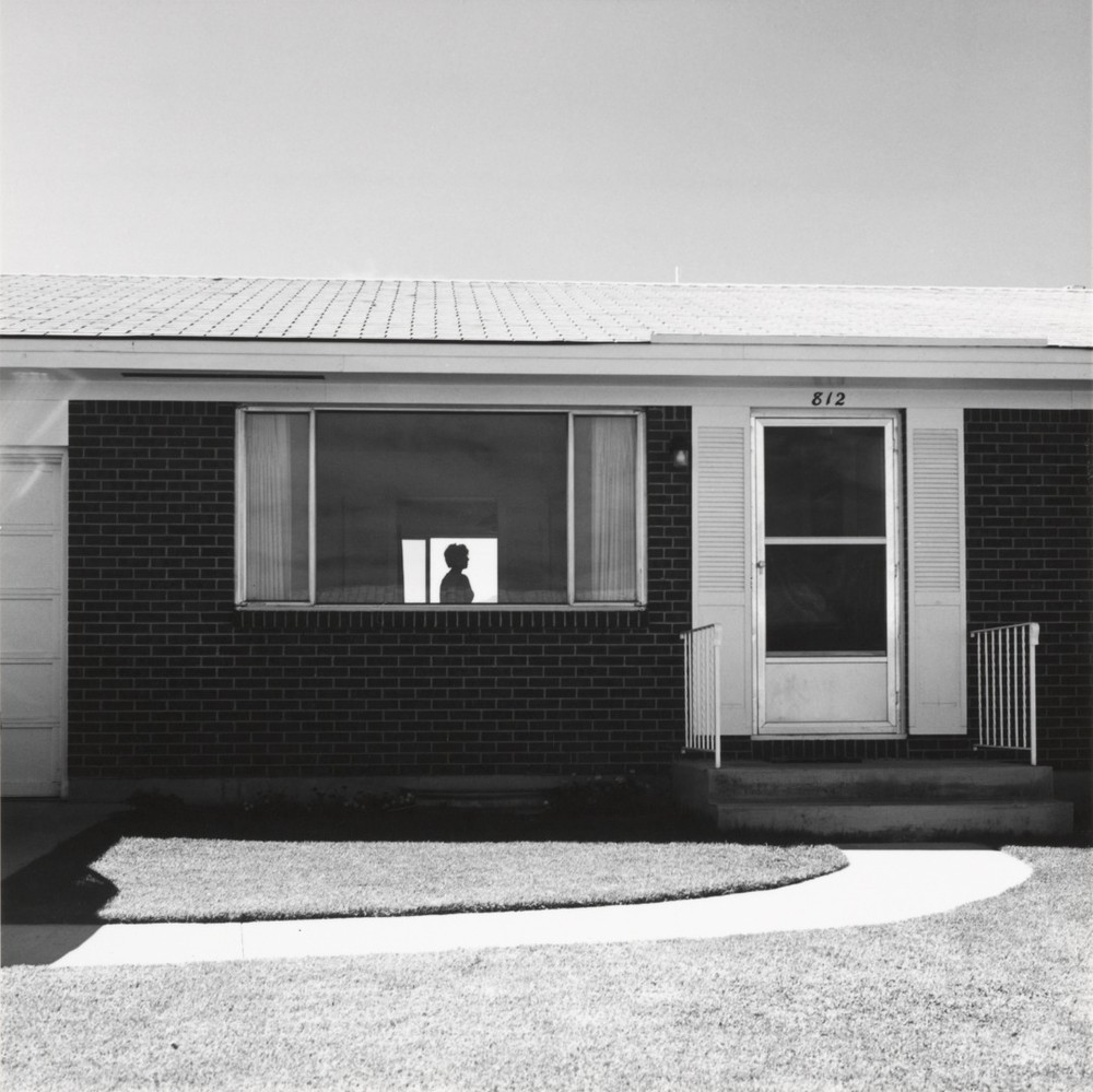 Colorado Springs, Colorado © Robert Adams