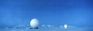 Arctic Technology:  Snowballs