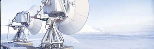 Arctic Technology:  Seeing-Outlook