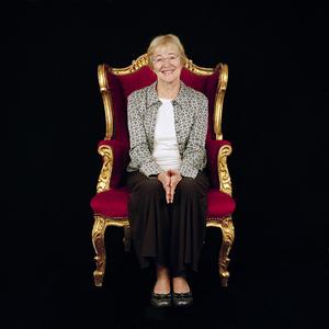 Maude Barlow, Author and Activist, Canada Born May 24, 1947 Right Livelihood Award 2005 © Katharina Mouratidi