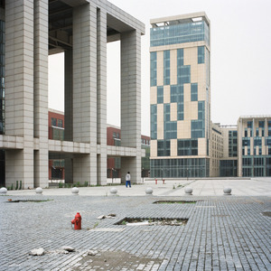 Anting New Town - Shanghai