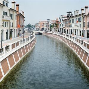 Florentia Village - Wuqing