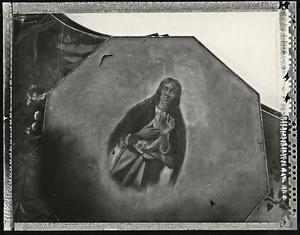 Indian Maria, Cienfuego, 2002. © Elaine Ling