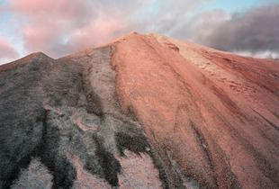 Mountain II, 2012, © Peter Croteau
