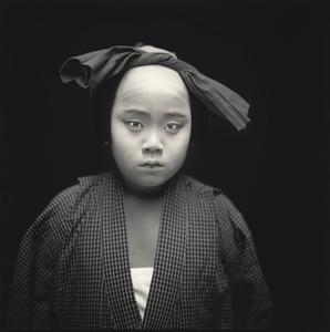 Hirokazu Nishijima, Matsuo Kabuki © Hiroshi Watanabe