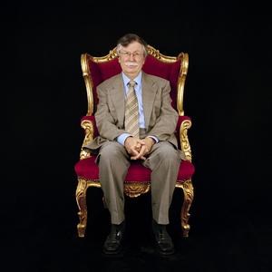 Juan Garcés, Attorney and Political Scientist, Spain Born August 15, 1944 Right Livelihood Award 1999 © Katharina Mouratidi