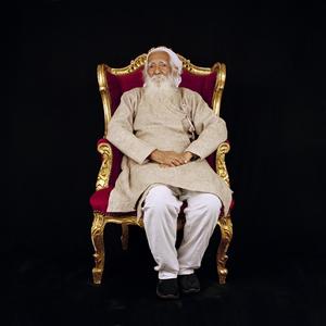 Sunderlal Bahuguna, India Chipko Movement Born January 9, 1927 Right Livelihood Award 1987 © Katharina Mouratidi