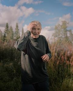 "From the series ""Ukkometso"" © Aapo Huhta"
