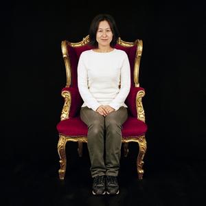Ikuko Sasaki, Japan Seikatsu Club Consumers Cooperative Born September 6, 1964 Right Livelihood Award 1989 © Katharina Mouratidi