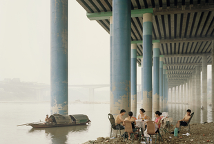 © Nadav Kander From the series, Yangtze: The Long River