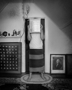 Lady of Shallot                            © Paul Thulin