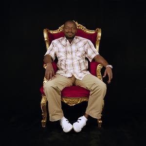 Guillaume Harushimana, Burundi Kamenge Youth Center Born November 15, 1975 Right Livelihood Award 2002 © Katharina Mouratidi