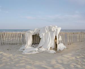 The Hut © Vasantha Yogananthan