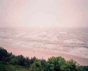 Behind that Horizon © Meike Nixdorf