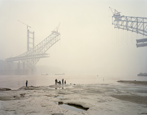 © Nadav KanderFrom the series, Yangtze: The Long River